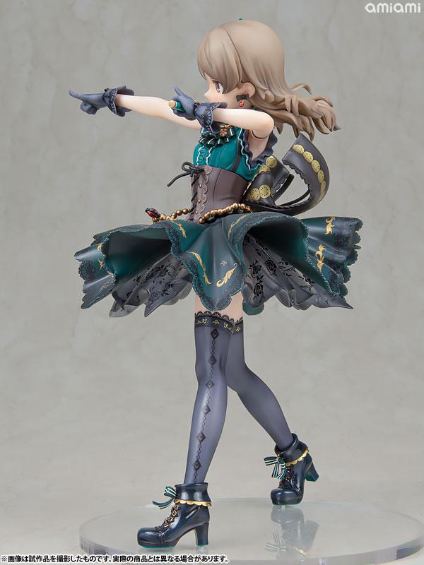 THE IDOLM@STER Cinderella Girls Nono Morikubo Gift For Answer ver. 1/7 Complete Figure 1