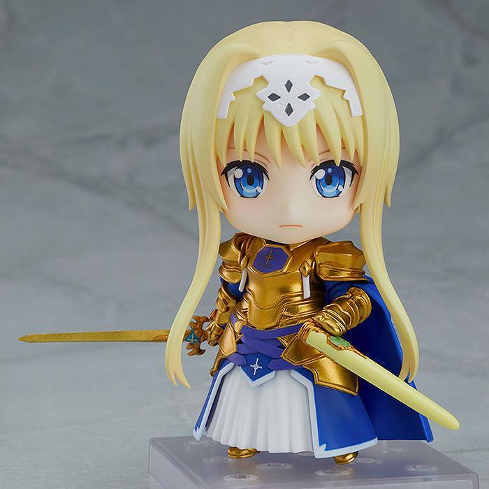 Nendoroid Sword Art Online Alicization Alice Synthesis Thirty