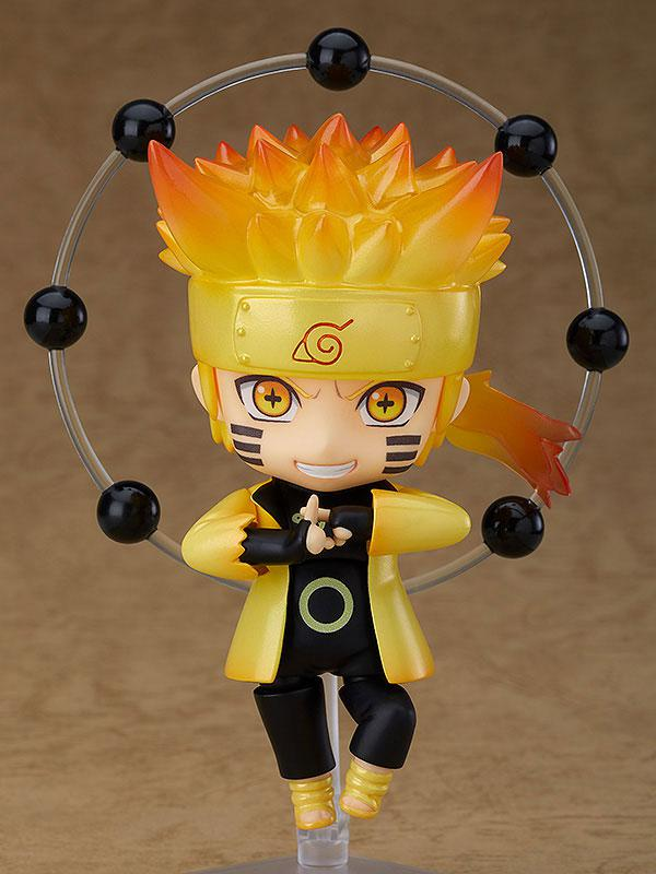 Nendoroid NARUTO Shippuden Naruto Uzumaki Sage of the Six Paths Ver.