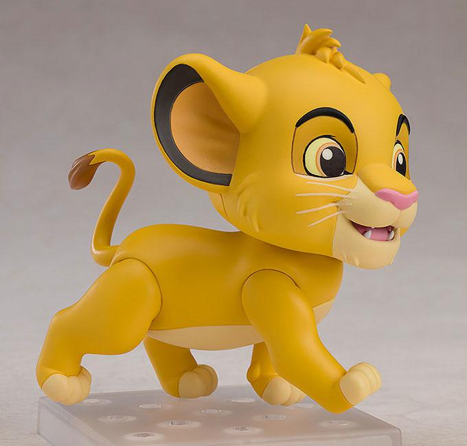 Nendoroid Lion King Simba 1