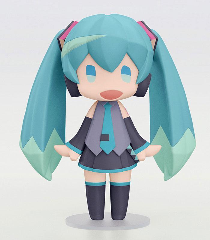 HELLO! GOOD SMILE Character Vocal Series 01 Hatsune Miku Posable Figure