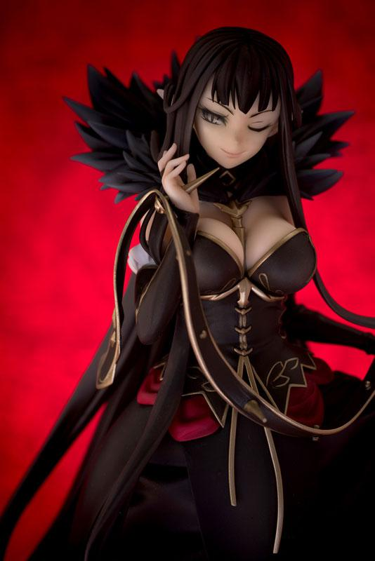 """Fate/Apocrypha Assassin of """"Red"""" Semiramis 1/8 Complete Figure 9"""