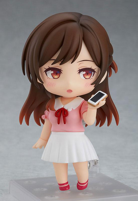 Nendoroid Rent-A-Girlfriend Chizuru Mizuhara
