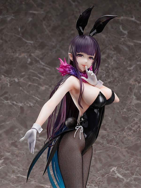 B-STYLE Ane Naru Mono Chiyo Bunny Ver. 1/4 Complete Figure