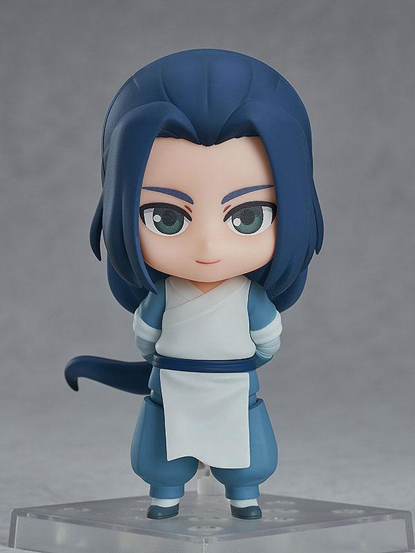Nendoroid The Legend of Hei Wuxian