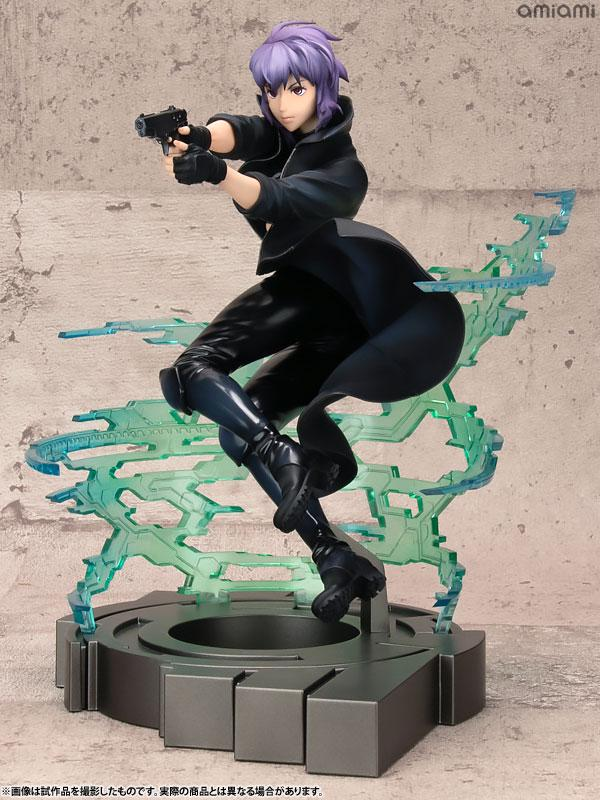 Ghost in the Shell S.A.C. 2nd GIG Motoko Kusanagi 1/7 Complete Figure product