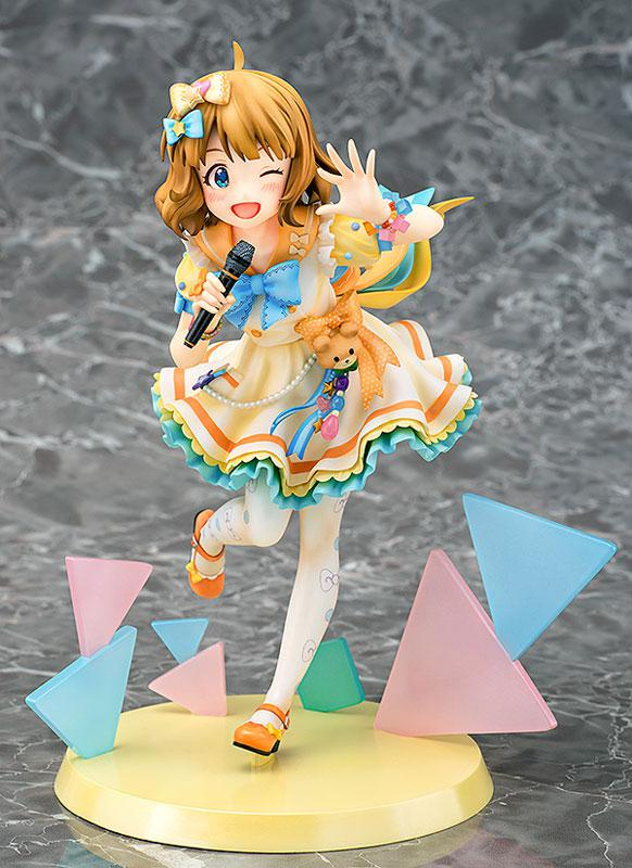 THE IDOLM@STER Million Live! Momoko Suou Precocious Girl Ver. 1/7 Complete Figure 3