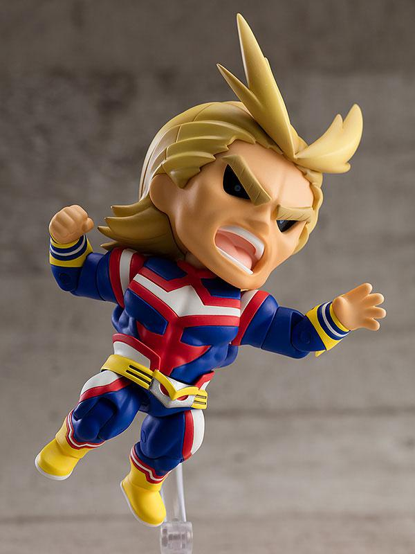 Nendoroid My Hero Academia All Might 2