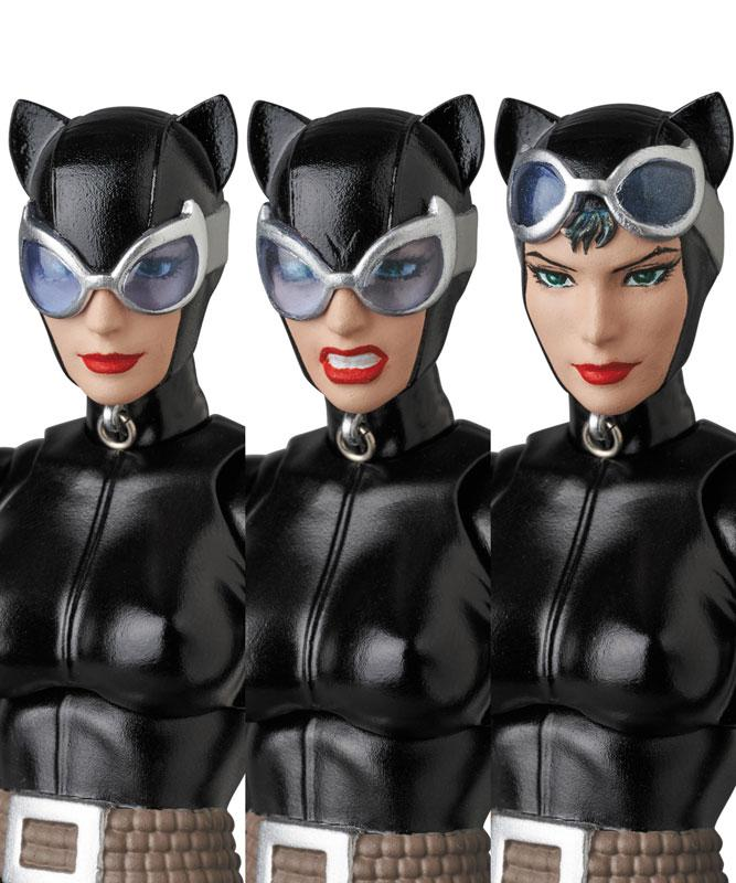 MAFEX No.123 MAFEX CATWOMAN (HUSH Ver.) 1