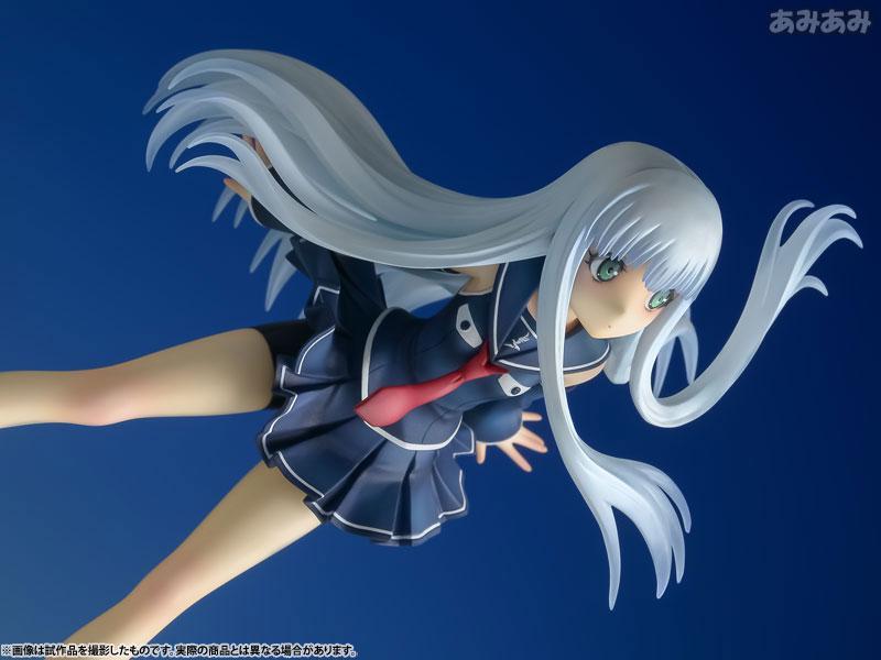 Arpeggio of Blue Steel: Ars Nova Mental Model Iona 1/8 Complete Figure