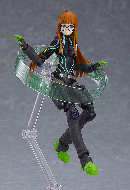 figma PERSONA 5 the Animation Oracle 1
