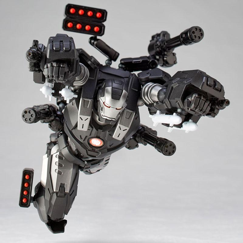 Figure Complex Amazing Yamaguchi No.016 War machine 8