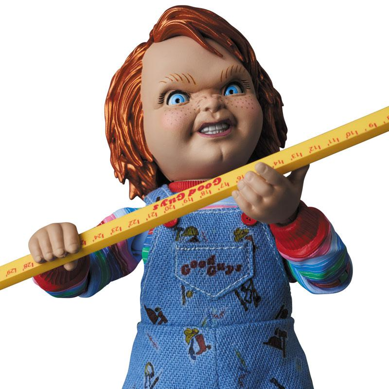 """MAFEX No.112 MAFEX Good Guys """"Child's Play 2"""" 0"""