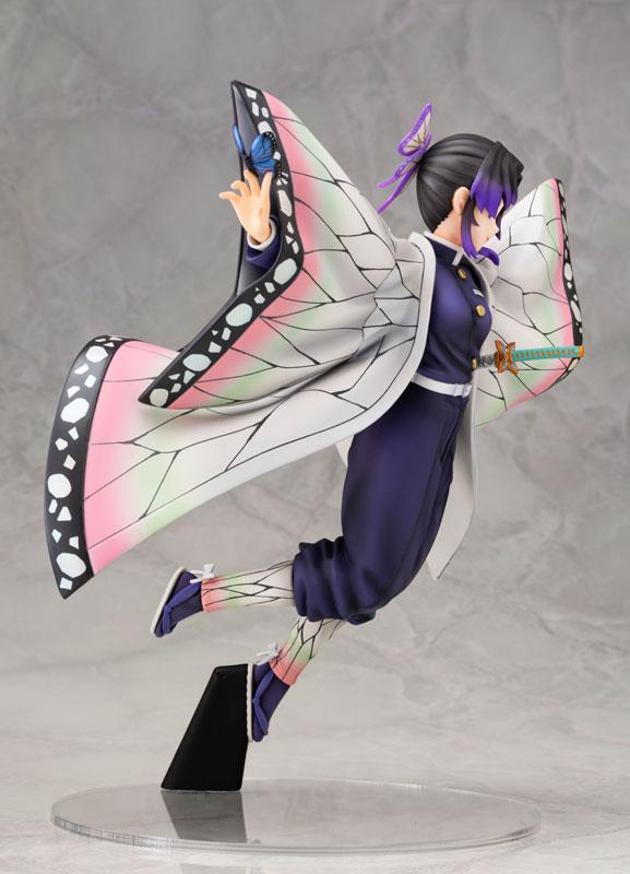 Demon Slayer: Kimetsu no Yaiba Shinobu Kocho 1/7 Complete Figure