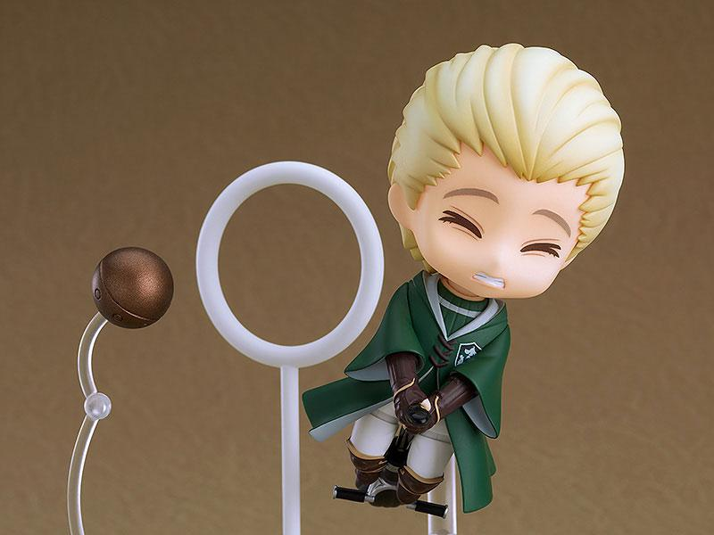 Nendoroid Harry Potter Draco Malfoy Quidditch Ver. 1