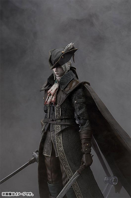 figma Bloodborne The Old Hunters Edition Lady Maria of the Astral Clocktower product