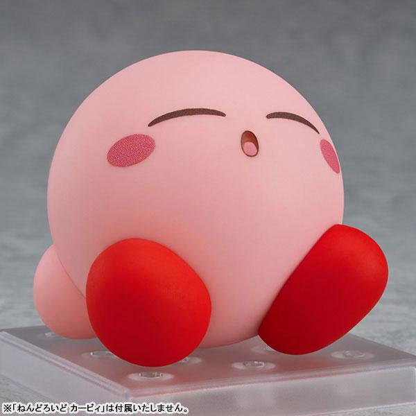 Nendoroid Kirby Ice Kirby 5