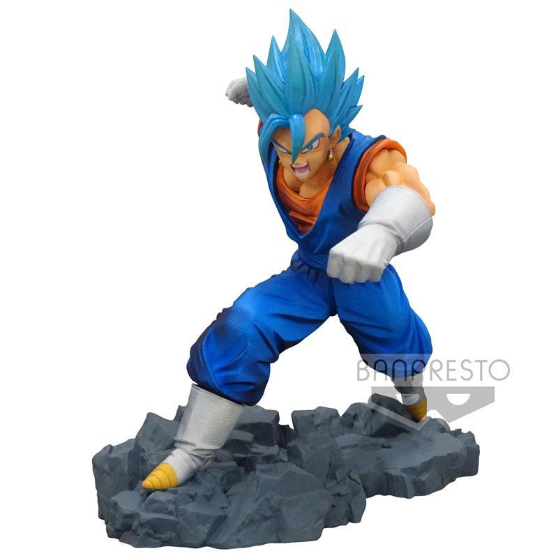 DRAGONBALL Z DOKKAN BATTLE COLLAB -Super Saiyan God Super Saiyan Vegito- (Game-prize) product