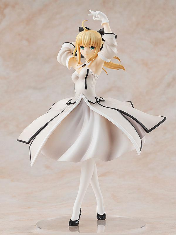 POP UP PARADE Fate/Grand Order Saber/Altria Pendragon [Lily] Second Ascension Complete Figure main