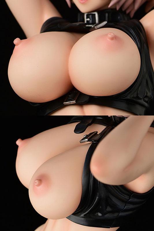 Kisei Juui Suzune - Suzune Arizonothe final perfect: ver. Noir 1/5 Complete Figure 25