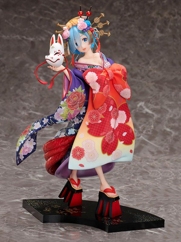 Re:ZERO -Starting Life in Another World- Rem -Oirandouchuu- 1/7 Complete Figure product