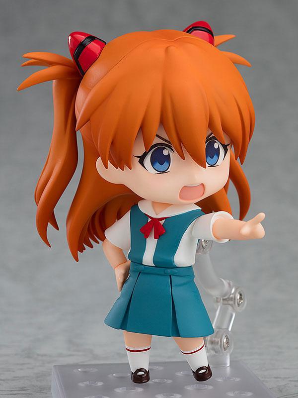 Nendoroid Rebuild of Evangelion Asuka Langley Shikinami 2