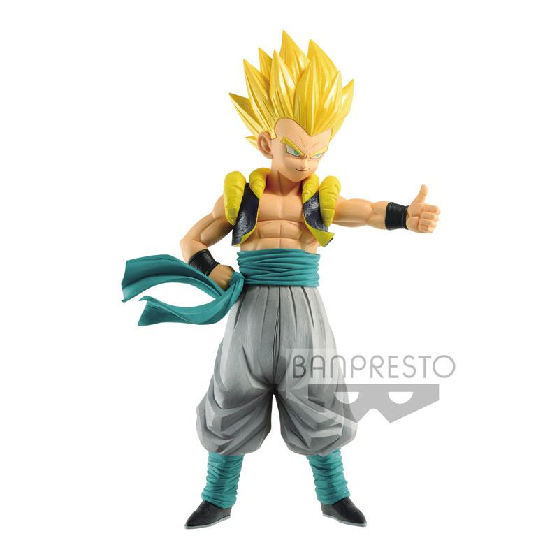 Dragon Ball Z Grandista-Resolution of Soldiers-GOTENKS (Game-prize)