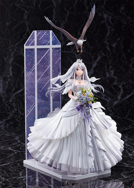 Azur Lane Enterprise Marry Star Ver. Limited Edition 1/7 Complete Figure amiami Pack product