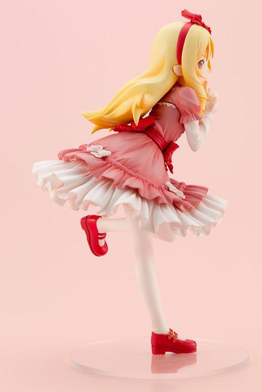 Eromanga Sensei - Elf Yamada 1/7 Complete Figure