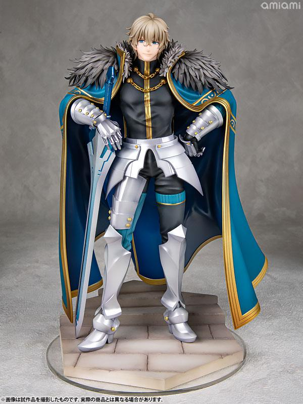 Fate/Grand Order Saber/Gawain 1/8 Complete Figure product