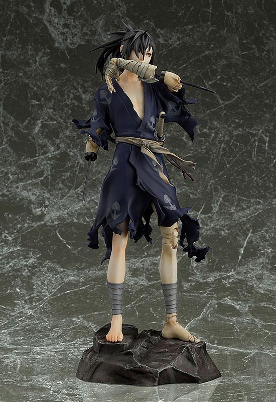 Dororo Hyakkimaru featuring Sayoko Kamitsure 1/7 Complete Figure