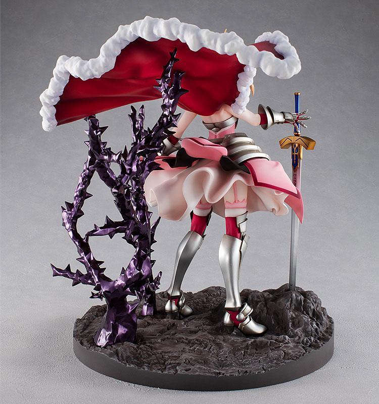 Fate/kaleid liner Prisma Illya Licht The Nameless Girl Illyasviel Saber Altria Ver. 1/7