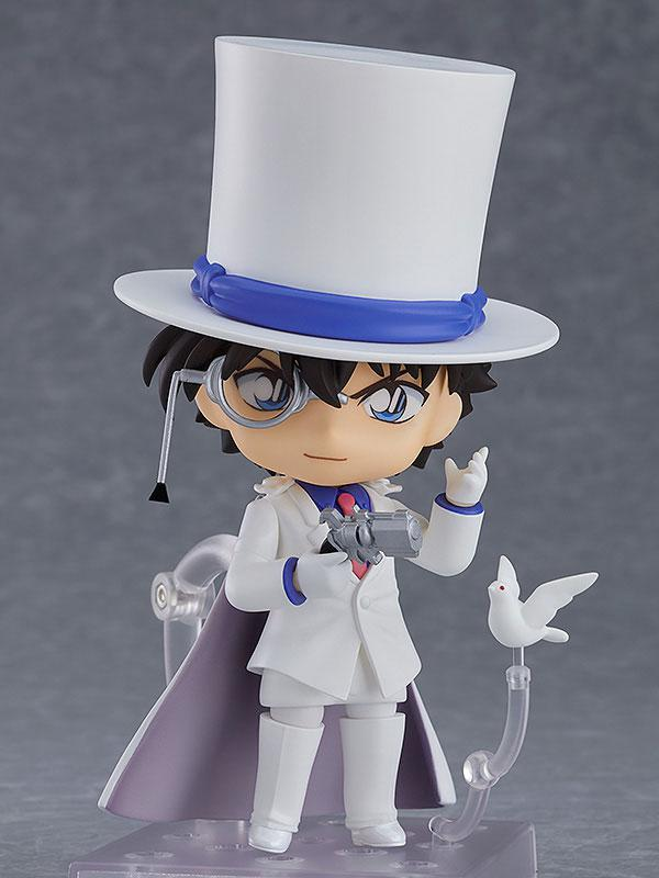 Nendoroid Detective Conan Kid the Phantom Thief product