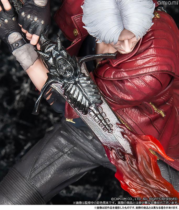ARTFX J Devil May Cry 5 Dante 1/8 Complete Figure
