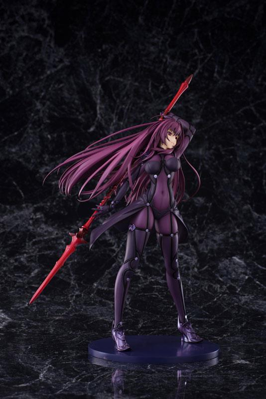 Fate/Grand Order Lancer/Scathach 1/7 Complete Figure 1