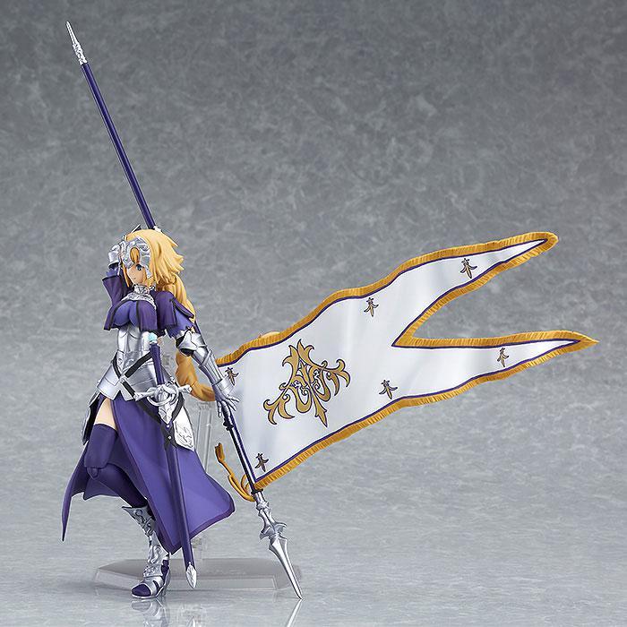 figma Fate/Grand Order Ruler/Jeanne d'Arc product