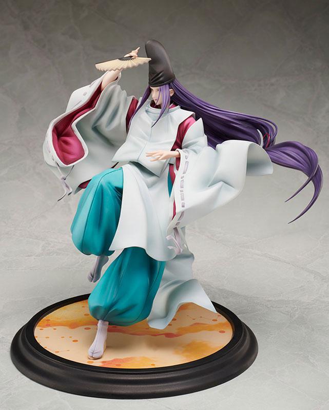 Hikaru no Go Fujiwara-no-Sai 1/7 Complete Figure 1