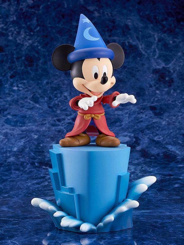 Nendoroid Fantasia Mickey Mouse Fantasia Ver. product