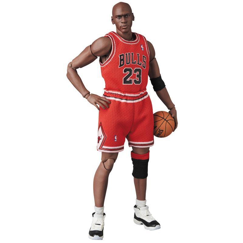 Mafex No.100 MAFEX Michael Jordan (Chicago Bulls) 0