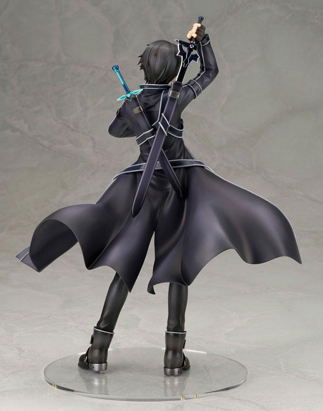 Sword Art Online Kirito 1/7 Complete Figure