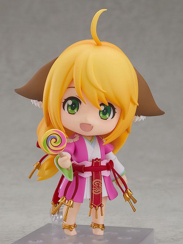 Nendoroid Fox Spirit Matchmaker Susu Tushan product