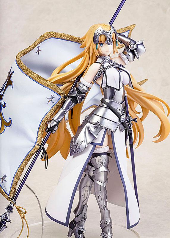 Fate/Grand Order Ruler/Jeanne d'Arc Complete Figure 3