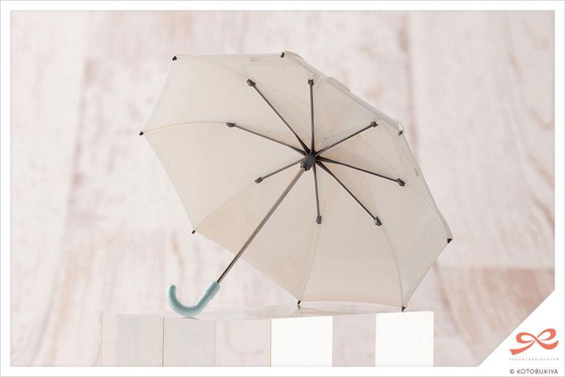 Sousai Shoujou Teien After School Umbrella Set 1/10 Plastic Model product