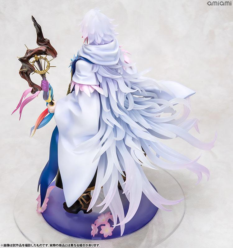 Fate/Grand Order Caster/Merlin 1/8 Complete Figure 11