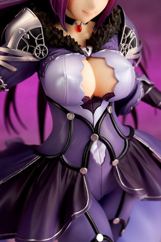 Fate/Grand Order Caster/Scathach=Skadi [Second Ascension] 1/7 Complete Figure