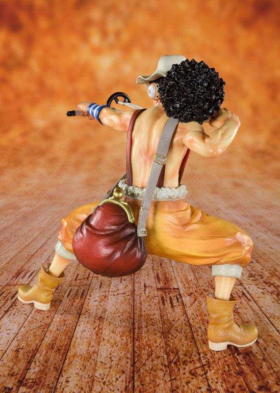 "Figuarts ZERO Sniper King Sogeking Usopp ""ONE PIECE"""