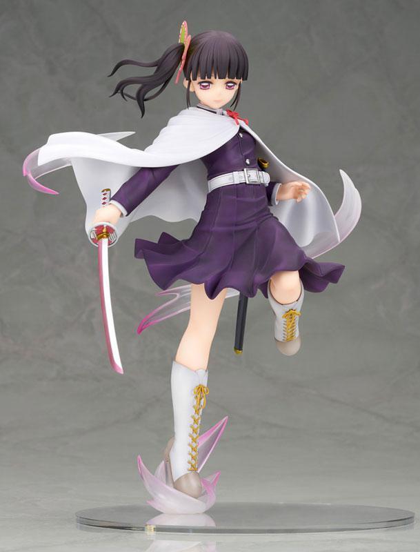 Demon Slayer: Kimetsu no Yaiba Kanao Tsuyuri 1/8 Complete Figure
