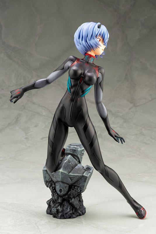 Rebuild of Evangelion Rei Ayanami [Tentative Name] -Plug Suit ver.- 1/6 Complete Figure