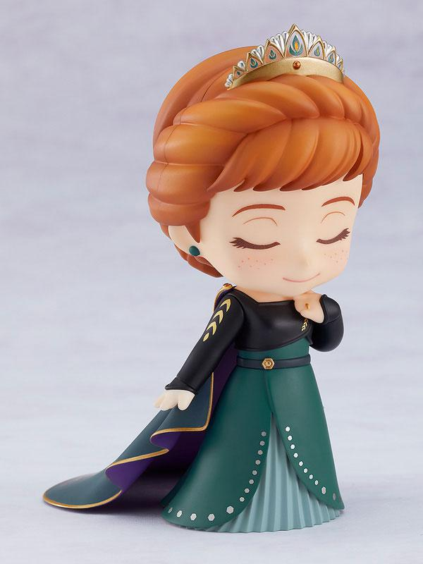 Nendoroid Frozen 2 Anna Epilogue Dress Ver. product