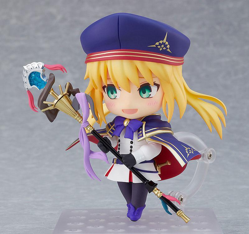 Nendoroid Fate/Grand Order Caster/Altria Caster product